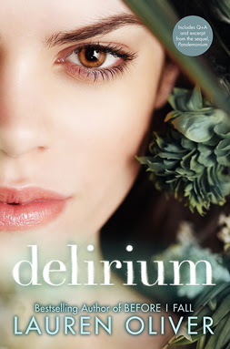 Reseña Delirium
