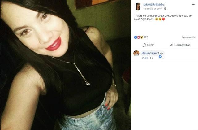 Homem rouba arma de delegacia, mata ex-companheira e comete suicídio em shopping no CE