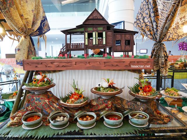 """""""Kembara Desa"""" Ramadan Buffet @ Premiere Hotel, Klang"""