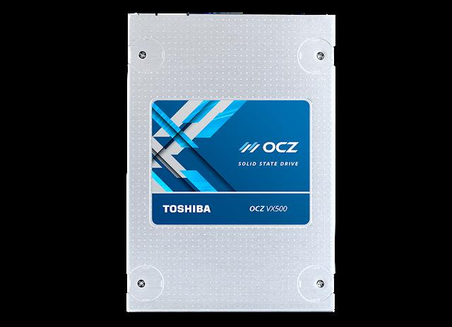 SSd-диск OCZ VX 500
