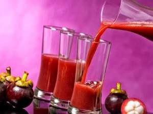 Cara Mengolah Kulit Manggis untuk Dikonsumsi Menjadi Obat