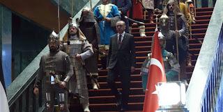 Με απόφαση, το καθεστώς Ερντογάν θα ανοίγει και νόμιμα κάθε επιστολή…