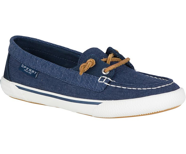 Sperry: Quest Rhythm Sneakers only $29 (reg $60) + free shipping!