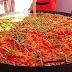 Paella a la valenciana gigante en Santa Rosa Misiones