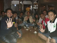 Pekat IB Kendal Kunjungi Ikatan Mahasiswa Kendal Yogyakarta (Imkey), Ini yang Dilakukan