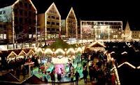 Verona si veste di luce : Mercatini di Natale 2016