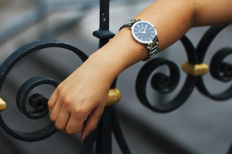 pierre cardin armband uhr
