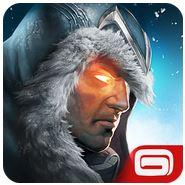 Dungeon Hunter 5 v1.3.0h APK DATA