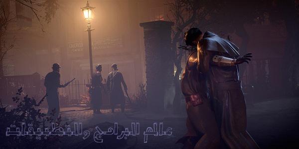 تحميل لعبة 2018 Vampyr للكمبيوتر مجانا مضغوطة برابط مباشر
