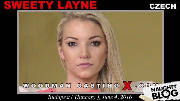 Woodman Casting X – Sweety Layne: 171