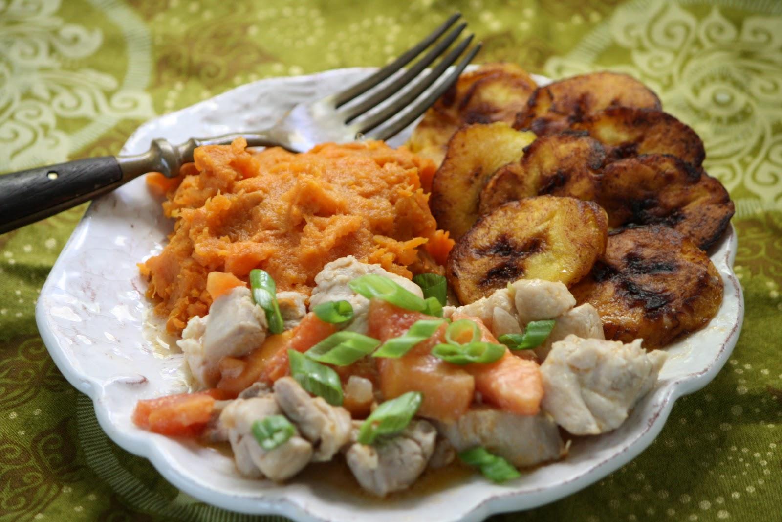 Solomon Islands Food Recipes