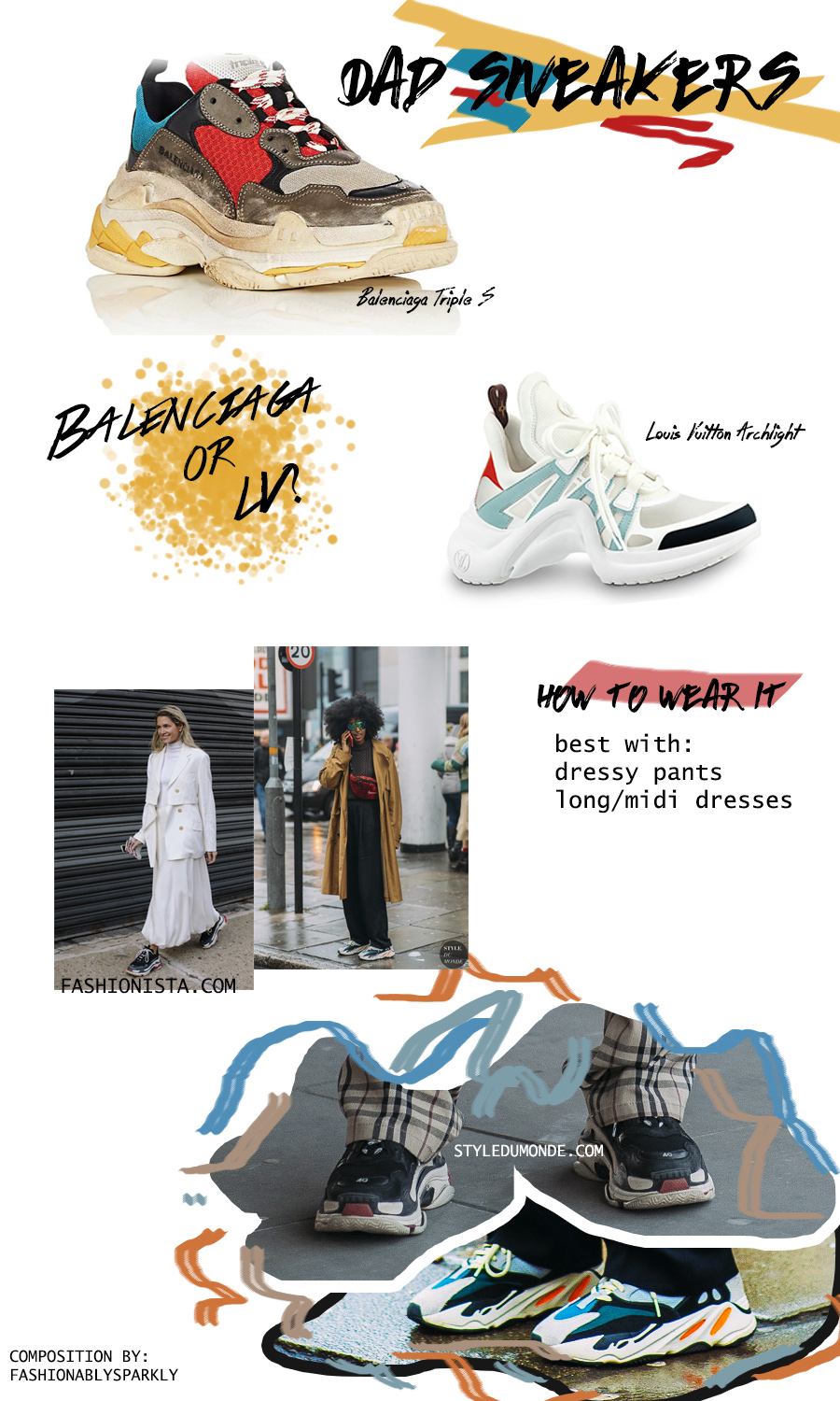 5 Shoes You Will Be Wearing This Summer recommendations