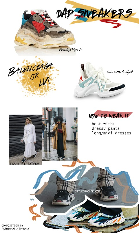 FASHION | TOP 5 fashion trends 2018 that you have to try this spring and how to wear them!