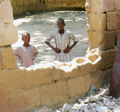 boko haram killing geography teachers in nigeria