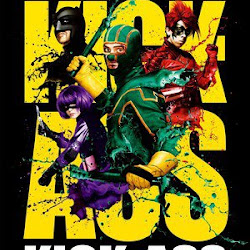 Poster Kick-Ass 2010