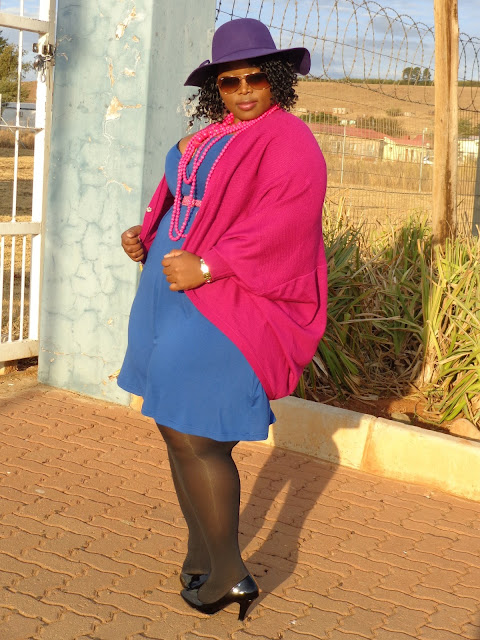 Thick Fit And Fabulous: Curves Around The World: Week 6
