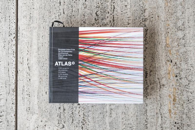 Book Review: Contemporary European Architecture ATLAS