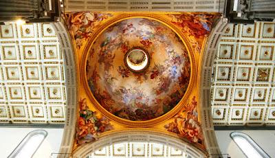 Photo of Chorkuppel_San_Lorenzo_Florenz wiki