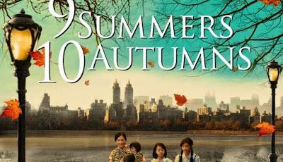 Image result for buku 9 summer 10 autumn