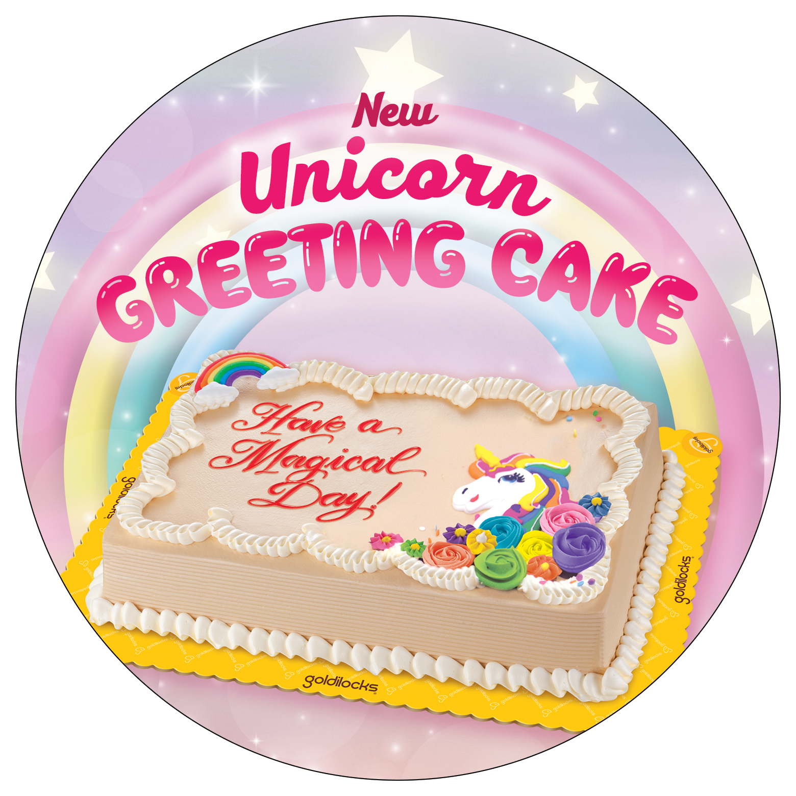 Goldilocks Is Serving You Unicorn Fantasy Realness Martin Rules