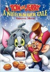 Tom y Jerry: El cuento de Cascanueces (2007) [Latino]