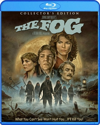 The Fog 1980 Dual Audio Hindi 720p BluRay 800mb