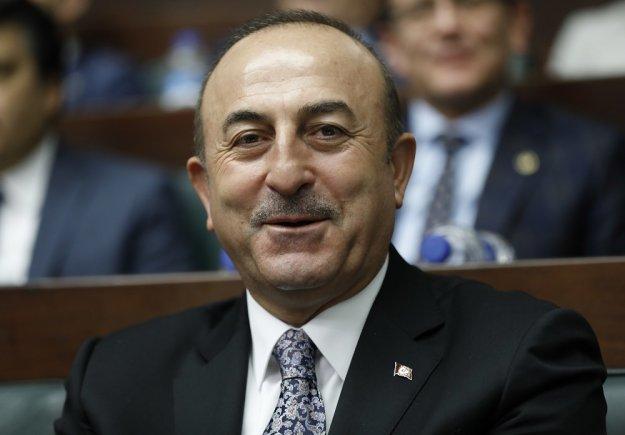 Τσαβούσογλου: Χάσιμο χρόνου η διαπραγμάτευση για το Κυπριακό
