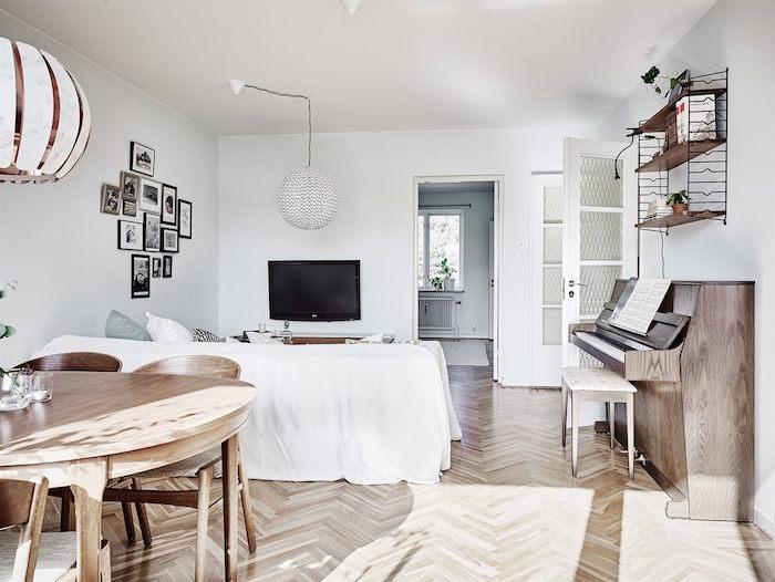 ideas para renovar tu casa- detalle del salón