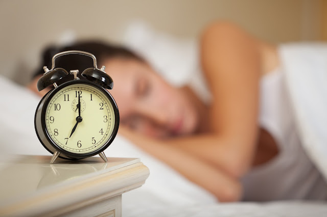 Sleep late is linked to the level of intelligence