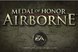 Medal of Honor Airborne Repack R.G Mechanics PC