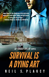 Neil Plakcy Survival Dying Art