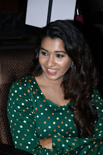 Priya Bhavani Shankar OththaSerupu Size 7 Movie Audio Launch Photos
