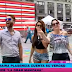 ¡EN VIVO!, Nadie le da bola en tierras extranjeras a Yahaira ni a conductores de Amor Amor Amor - VÍDEO