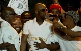 South Africa's Top Music Act, Mandoza Dies Of Cancer Aged 38