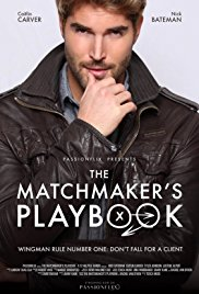 Watch The Matchmaker's Playbook Online Free 2018 Putlocker