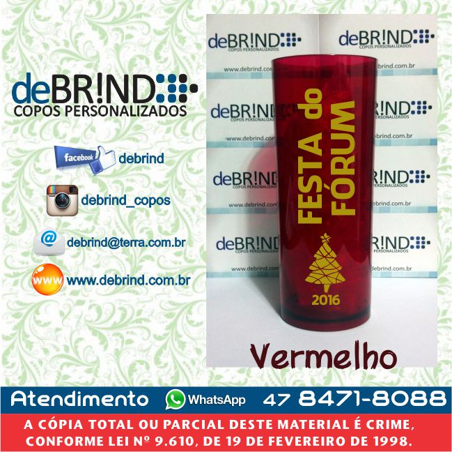 401242cde COPOS LONG DRINK - CANECAS DE CHOPP - COPOS NEON - FORMATURA ...