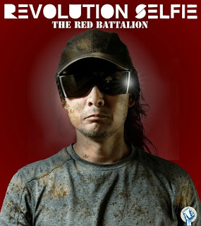 REVOLUTION SELFIE; The Red Battalion film at Philadelphia Asian American Film Festival