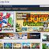 download Johny Coba Dulu flash games blogger template
