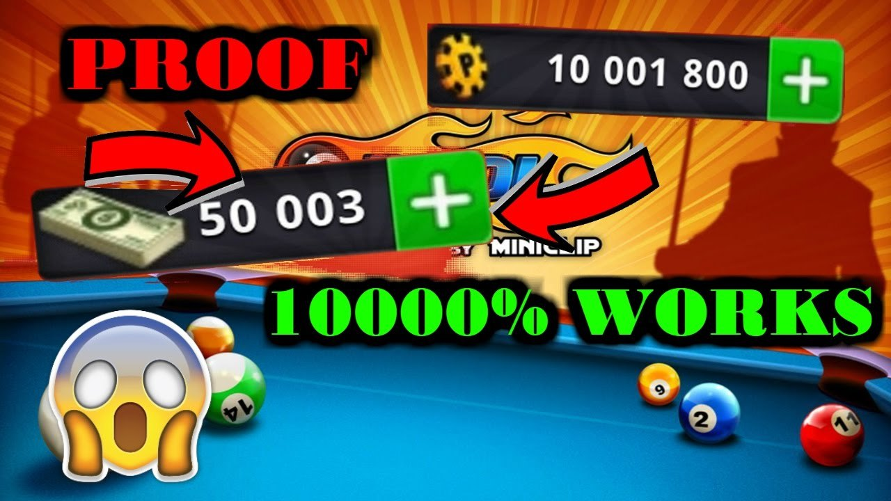 8 ball pool mod apk unlimited coins and cash latest version