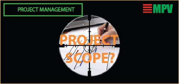 ĐTC-7 Câu hỏi để xác định phạm vi dự án