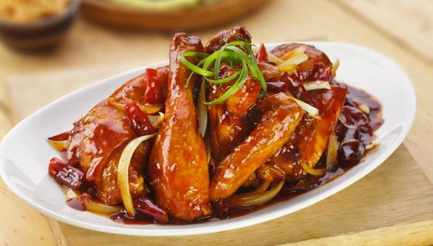 Resep Ayam Kecap Spesial enak Buatan Rumahan