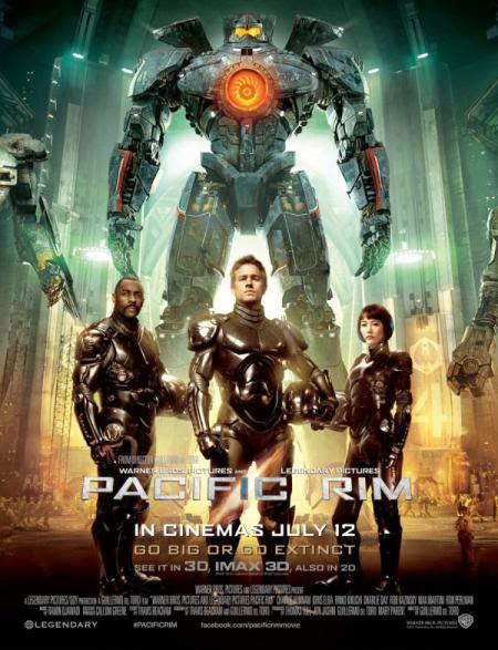 pacific rim movie  720p videos