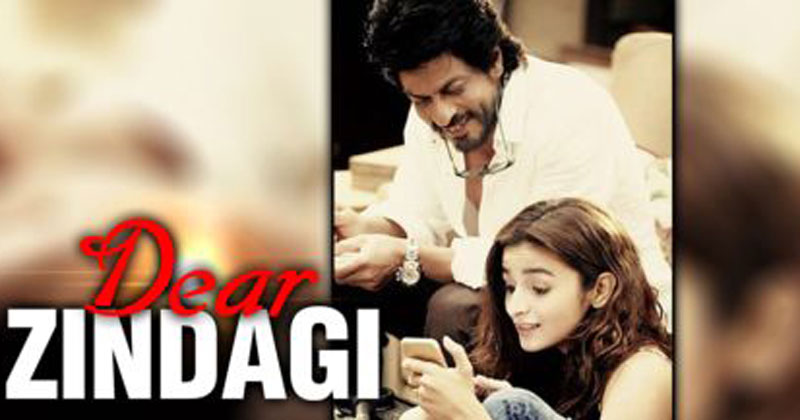Latest Shahrukh Khan Movie Dear Zindagi (2016) box office collection Verdict (Hit or Flop) wiki, report New Records, Overseas day and week end.