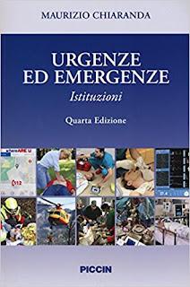 Urgenze Ed Emergenze. Istituzioni PDF