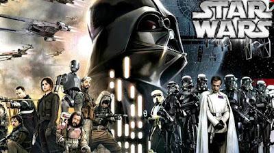Νέο βίντεο από το «Rogue One: A Star Wars Story»