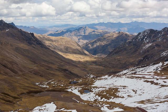 Rainbow Mountian, czyli co koniecznie zrobić w okolicach Cusco
