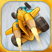 Jet Car Stunts 2 FULL MOD APK (Unlocked Version)