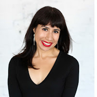headshot of erika sanchez