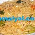 எக் வெஜ் மசாலா சேமியா செய்முறை | Egg Veg Spicy vermicelli !