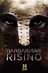 Barbarians Rising Temporada 1